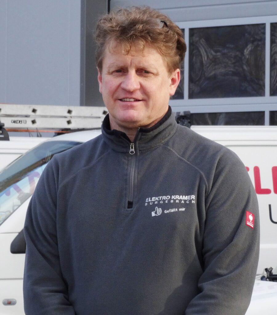 Günther Kramer